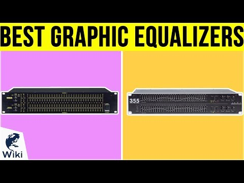 10 Best Graphic Equalizers 2019