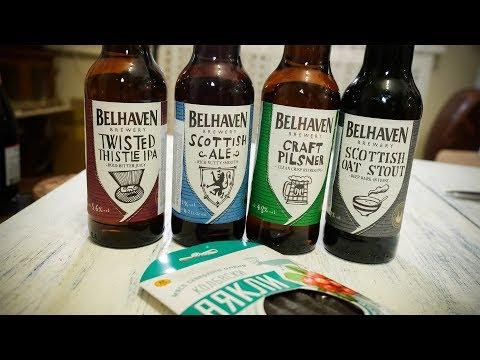 ТБП(18+): Belhaven