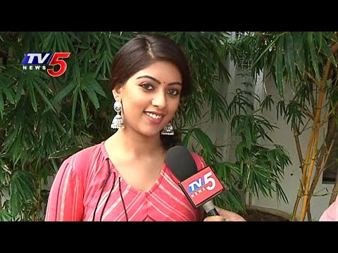 Anu Emmanuel Sharing her Majnu Movie Success | Telugu News | TV5 News