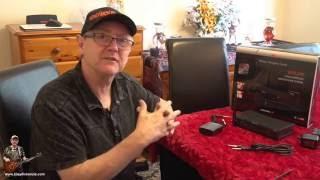 Review of Proel WM240 Wireless Radio for Guitar 2 4Ghz - License Free - tonymckenziecom