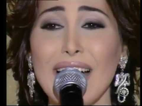 """YARA LIVE """"zay el 3assal"""" / يارا زي العسل"""