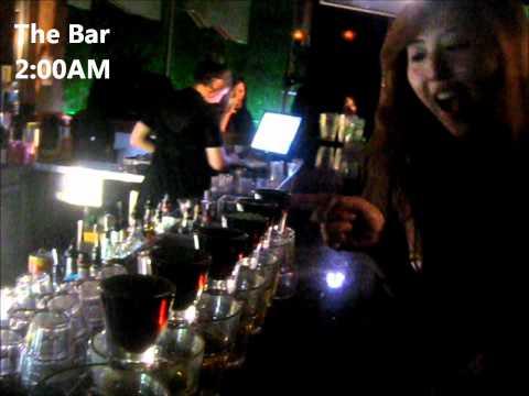 Sassy Saturdays @ World Square Pub