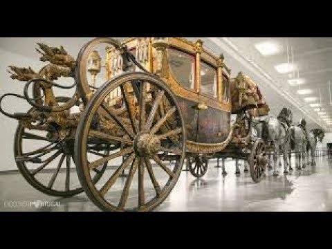 Музей карет, Лиссабон Лиссабон: лучшие советы перед посещением  C Владимиром Волошиным