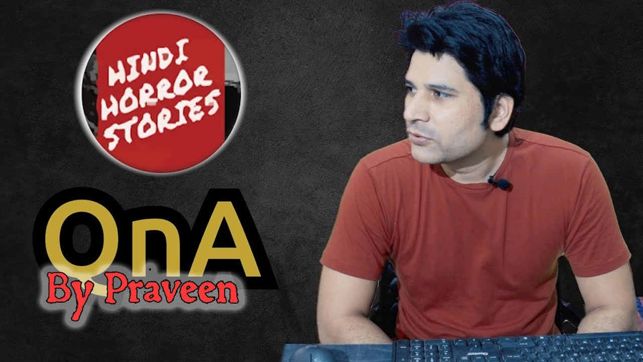 Hindi Horror Stories QnA & Discussion session 2
