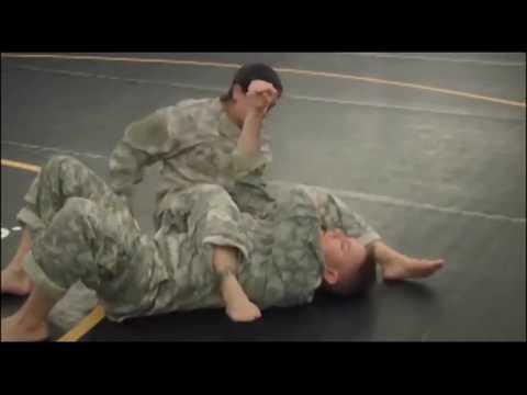 MMA Military Training (Brazilian Jiu Jitsu, Boxing, Wrestling, Grappling)