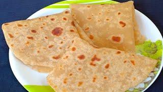 మిగిలిన అన్నం తో మెత్తని చపాతీ లు చేయండి | Leftover rice chapati | chapati with cooked rice |