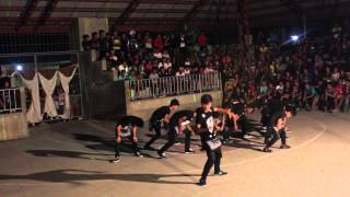 Motion in the Dark XI at San Nicolas Pangasinan Human Tribe