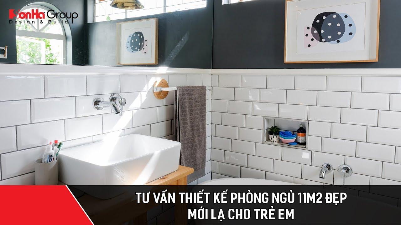 Thiết kế phòng tắm nhỏ đẹp diện tích sử dụng chỉ từ 3m2 đến 5m2