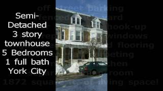Rentals In York Pa Feature Property