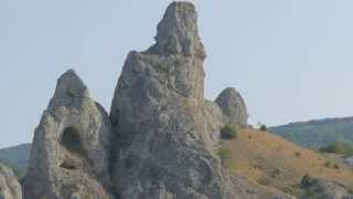 Крым 2015  Природа 4K(Ездили этим летом, всей семьей в Крым, остановились в Прибрежном – красивая природа, замечательный климат,..., 2015-09-17T17:46:06.000Z)