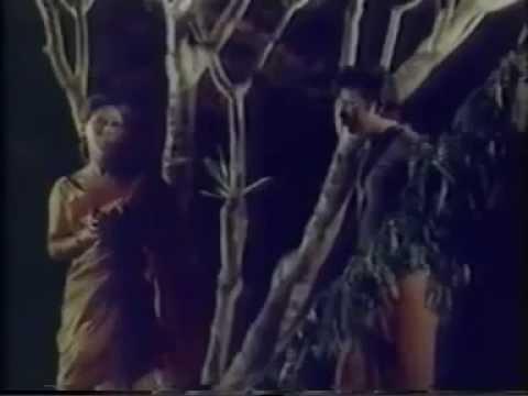 Bimurto Ei Ratri Amar - Bangla Video Song