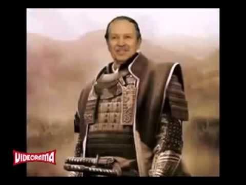 Une Berceuse d'un kabyle dédiée à Bouteflika thumbnail