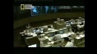 Segundos Catastroficos -Explosion Transbordador Espacial Challenger (3/5)