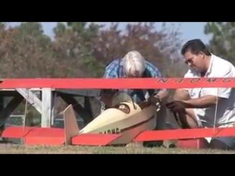 Wilmington Model Flying Club