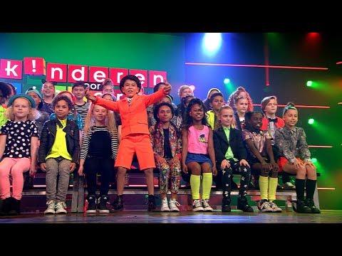 Kinderen voor Kinderen tune - Live in Concert 2017 - Kinderen voor Kinderen