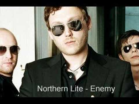 Northern lite gone lyrics