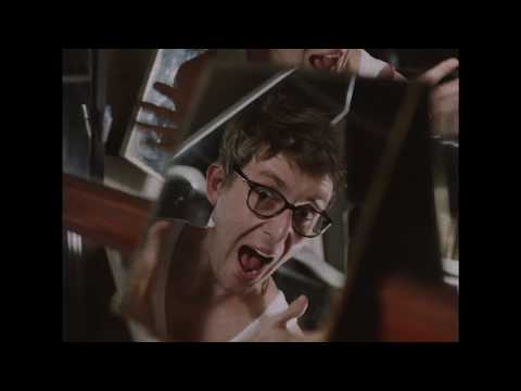Ball Park Music - Hands Off My Body (Official Video) [Photosensitive epilepsy warning]