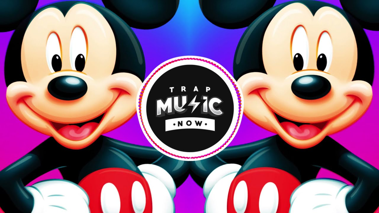 MICKEY MOUSE CLUBHOUSE (TRAP REMIX) SONG 2021 - VERYSD