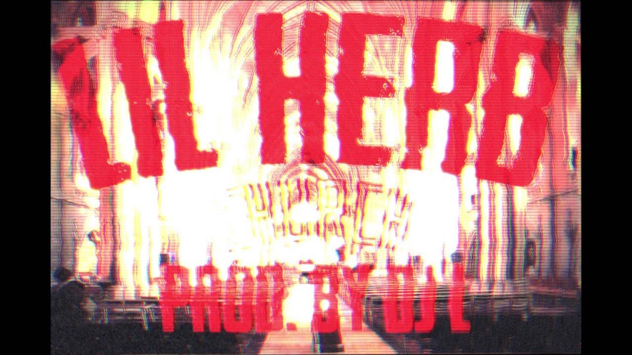 lil-herb-church-prod-by-thakiddjl-welcometofazoland-mixtapeleak-the-legion
