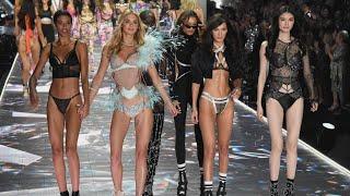 2018 Victoria's Secret Fashion Show: How Models Like Bella Hadid Celebrated!