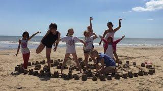 Camber Sands Summer 2016