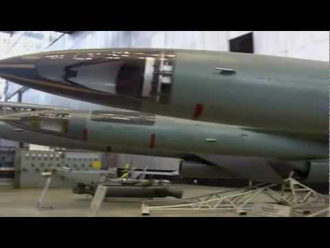К -162 ('Золотая Рыбка') - Убийца авианосцев