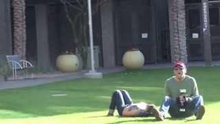 Handjob prank | |Pegadinha da Masturbaçao em publico