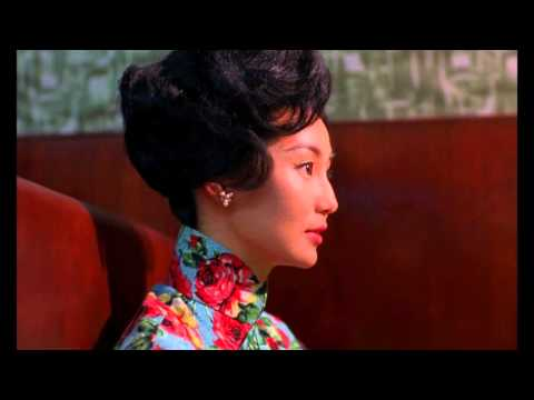 Video Podcast -- In the Mood for Love