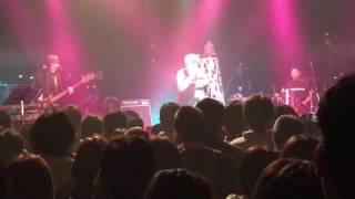 尾崎裕哉 LET FREEDOM RING TOUR 2017 ツアーファイナル 2017/3/24.