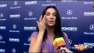 Екатерина Стриженова советует брать пример с Шварцнеггера