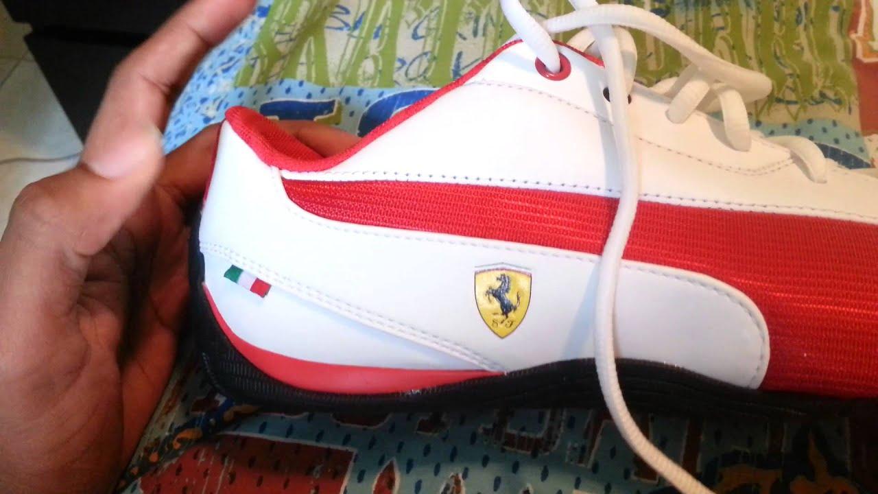 кроссовки Puma Mercedes-Benz, купить в интернет магазине Nazya.com .