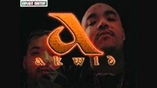 AKWID - Ak And Wikid