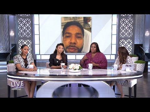 Part 1 - We Share Our Thoughts on Jussie Smollett Being Attacked