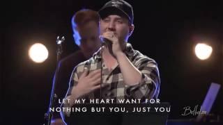 Brian Johnson 2017 - Only Jesus - Bethel Worship