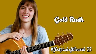 Gold Rush - Charlotte Carrivick
