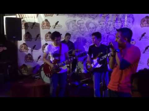Bogor Blues Community - Need Your Love So Bad (cover)