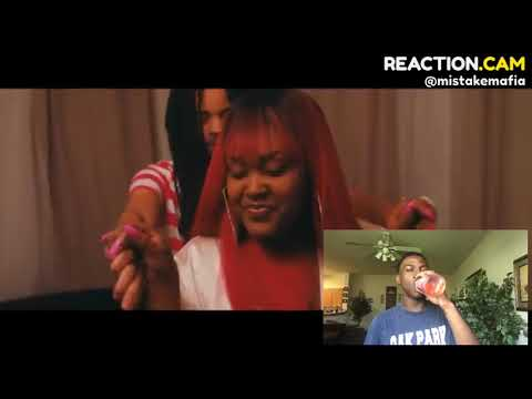 CupcakKe - Spoiled Milk Titties (Official Music Video) – REACTION.CAM