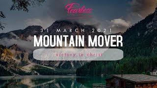 Fearless | Victory in Christ | 31 March 2021