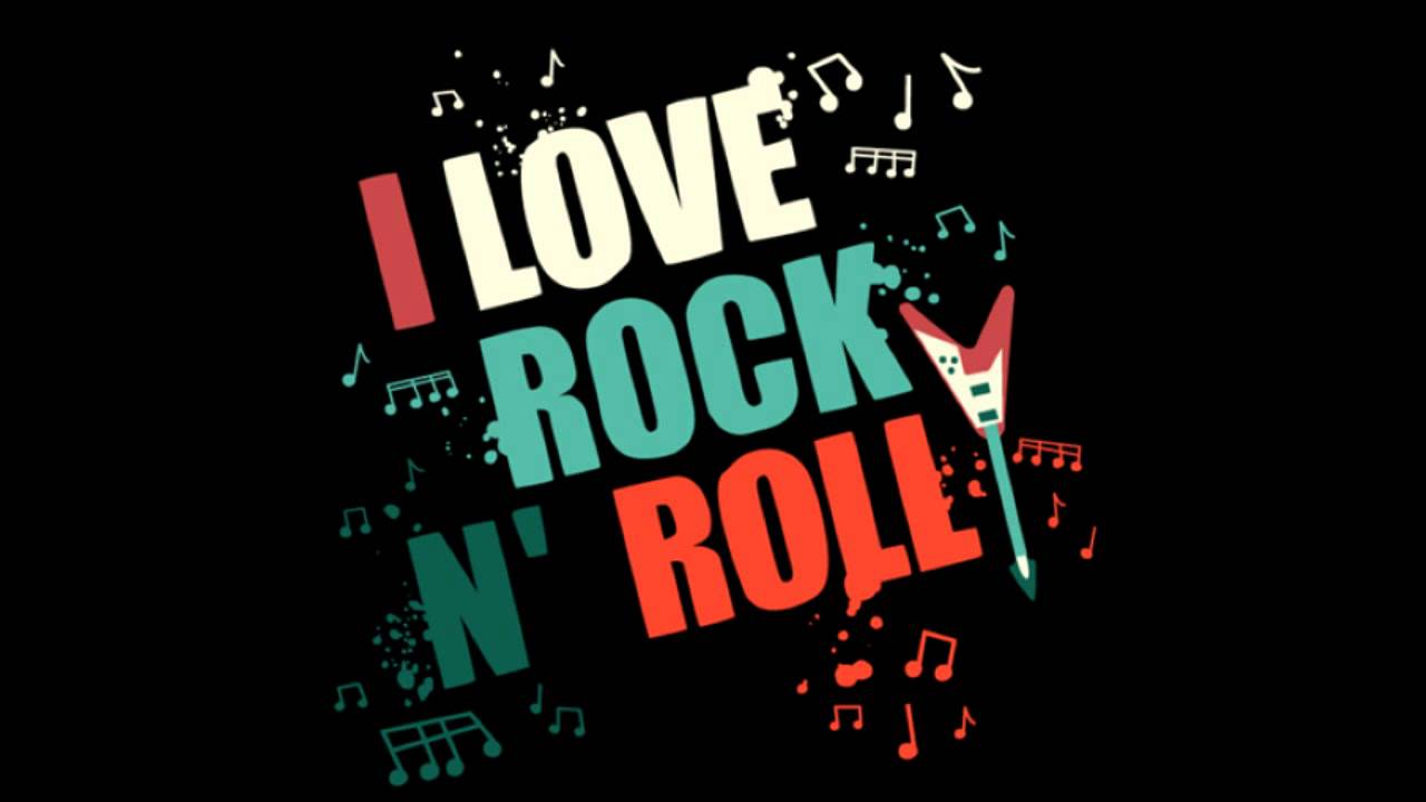 Joan Jett - I love rock and roll [Official] - YouTube