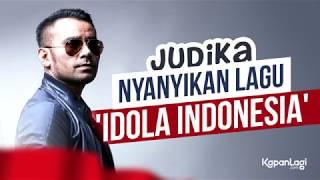 Nostalgia, Judika Nyanyikan Lagu 'Idola Indonesia'