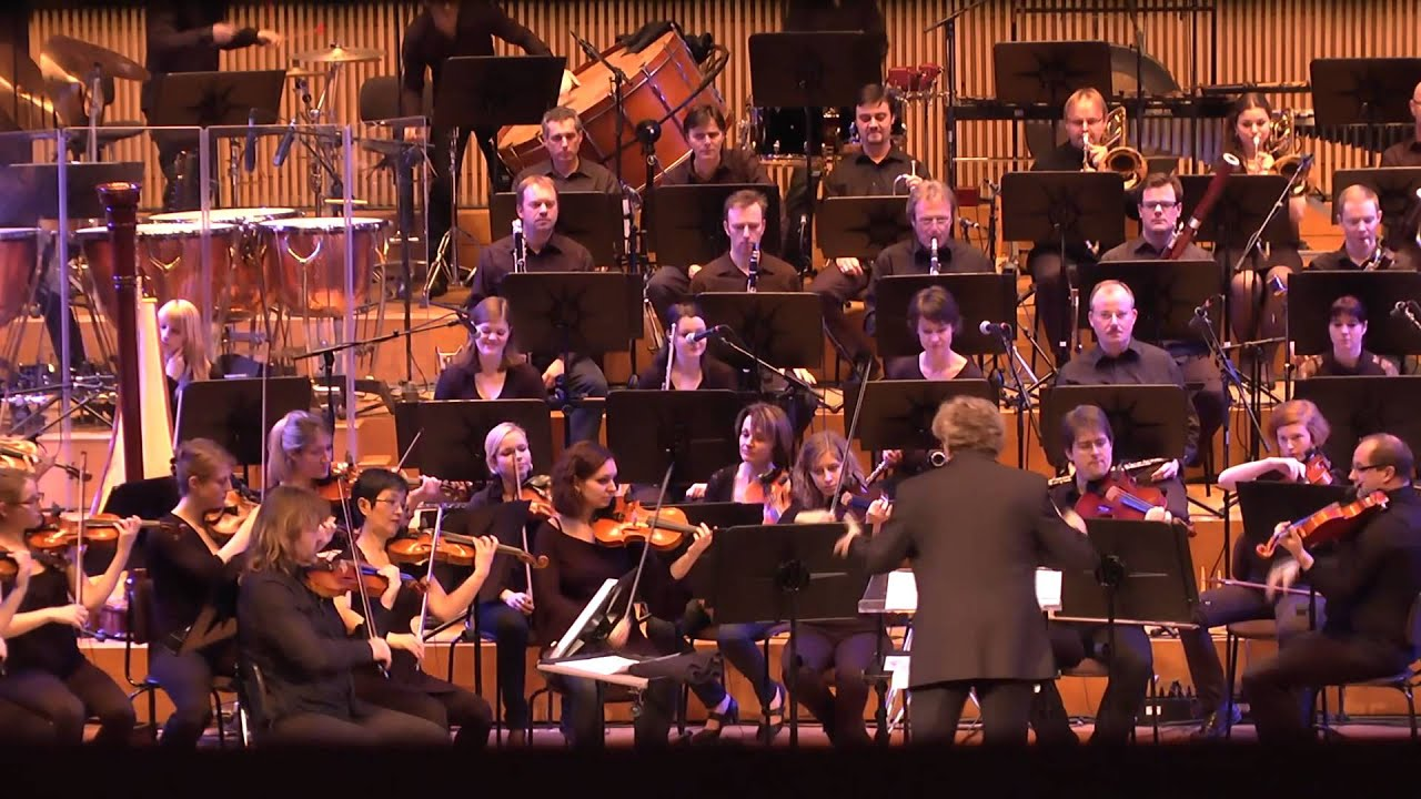 Bruckner Orchestra Linz
