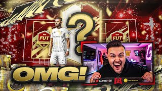 REWARDS PACK LUCK 🔥 + Garantiertes ICON Pack 😱 FIFA 21: Rewards Pack Opening