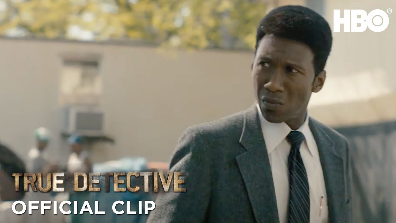 True Detective You Might Have Seen It In The Papers Season 3 Episode 4 Clip Hbo Youtube