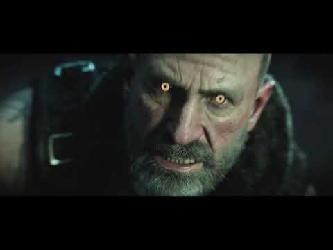 Werewolf the Apocalypse - Earthblood intro |