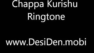 Chappa Kurishu Whistle Ringtone
