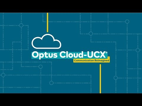 Optus Wholesale Cloud-UCX