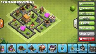 Einer der Bessten Rathaus 5 Bases ( Clash of Clans )