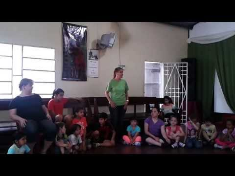 Expats in Paraguay (association of Immigrants in Paraguay) Genesis School Fun Day