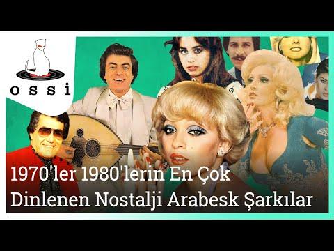 En Çok Dinlenen Nostalji Arabesk Şarkılar (1970 - 1980 ler) indir