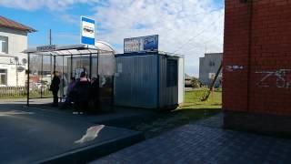 Автовокзал в городе Гороховец .ржака!!😀😉😱
